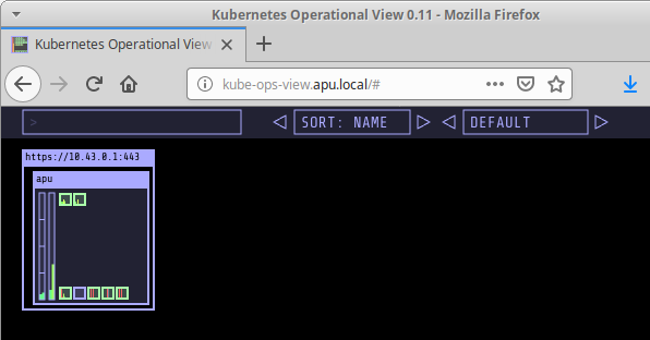 kube-ops-view in Firefox